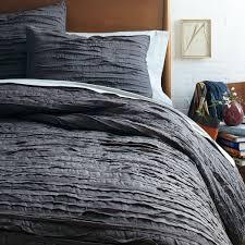 west elm coverlet bed linen interesting slate blue quilt kohls quilts slate blue