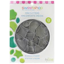 buy the sweetshop mini cutters at