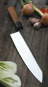 katana kitchen knives kitchen katana kitchen knife noteworthy oak handled katana