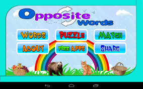 opposite words fun learning android apps on google play