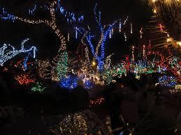 ethel m chocolate factory las vegas holiday lights christmas display ethel m botanical cactus garden hender flickr