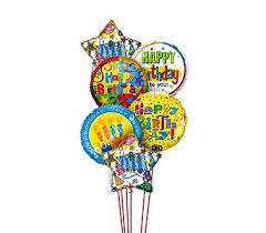 delivery of balloons for birthdays birthday bonanza balloons send birthday ballons with 1800 gifts