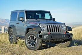 jeep 2018 jeep wrangler news rumors specs performance release