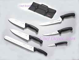 Used Kitchen Knives For Sale Chef Tested Gourmet Gifts And Equipment For Cooking Restaurants
