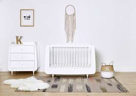 rococo white changing unit furniture set from snuz snuz discover the new snuzkot collection with 15 individually styled cot beds and matching changing units to create a truly unique nursery