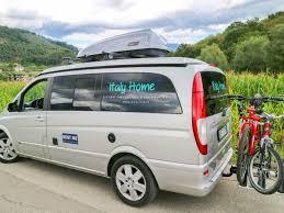 camper van with bathroom campervan viano camper van westfalia mercedes auto viano marco