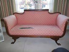 contemporary reproduction antique sofas u0026 chaises ebay