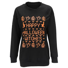 popular halloween pullover buy cheap halloween pullover lots from