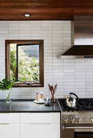 kitchen tile backsplash gallery oversized subway tile backsplash backsplash meaning kitchen