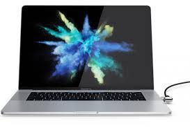 Lock Laptop To Desk by Ledge Macbook Lock Slot Adapter Macbook Air And Macbook Pro Lock