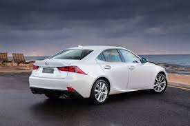 picture of lexus is 200t lexus is 200t specs listed on lexus malaysia u0027s site image 383046