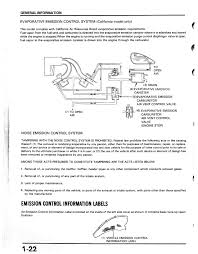 where can i find the hose routing for the carbs on a u002793 honda