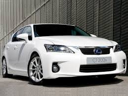 white lexus 2011 lexus ct 200h 2011 pictures information u0026 specs