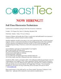 Resume For A Warehouse Job by Look For A Job U2013 Carroll County Berc