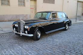 roll royce cars bangladesh 1965 rolls royce phantom v for sale 1820079 hemmings motor news