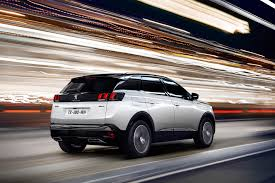 peugeot 5008 interior dimensions 2018 peugeot 3008 pricing and features