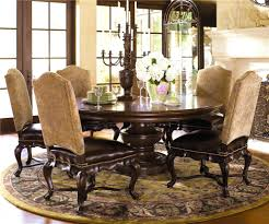 tuscan dining table accent tables for dining room contemporary