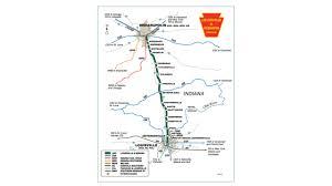 Csx Railroad Map Csx And Louisville U0026 Indiana Railroad Partner On 90 M