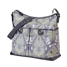 oioi 2 pocket hobo diaper bag babycenter