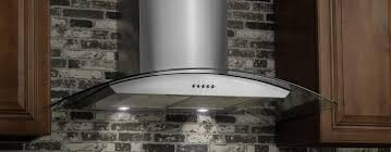 The Home Depot Kitchen Design by Kitchen Range Hoods With Vent Hoods U0026 Exhaust Hoods The Home