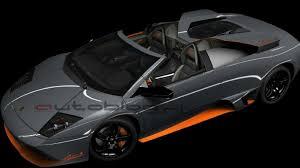 Lamborghini Murcielago 4x4 - lamborghini murcielago lp650 4 roadster