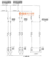 mitsubishi shogun wiring diagram mitsubishi wiring diagrams