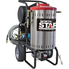 wall mount electric pressure washer northstar from northern tool equipment
