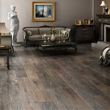White Oak Engineered Flooring Oak Engineered Prefinished Stained Hand Scraped Wire Brushed