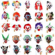 halloween scary mask promotion shop for promotional halloween
