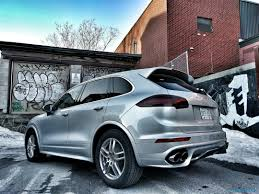 stanced porsche panamera 2016 porsche cayenne turbo review slashgear