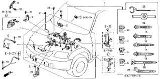 2000 honda engine diagram 2000 wiring diagrams instruction