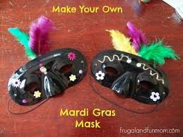 diy mardi gras masks make your own mardi gras mask and easy diy craft for the kids