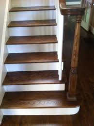 Diy Hardwood Floor Refinishing Photo Of Refinishing Stairs Diy Refinishing Stairs Ideas