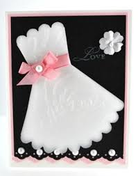 bridal cards bridal shower card idea with stin up exclusive manhattan