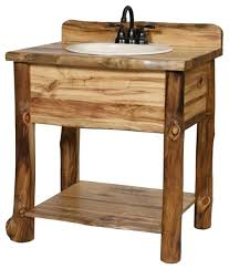 Console Sinks Bathroom Mesmerizing Bathroom Sink Console Table For Your Space U2013 Rtw