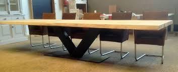tavoli moderni legno tavoli in legno tavoli su misura falegnameriamilano