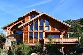 construire son chalet en bois pourquoi construire en bois lombard vasina
