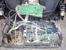 obsolete technology tellye thomson 29df45e