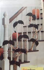 14 best holiday bannister images on pinterest halloween crafts