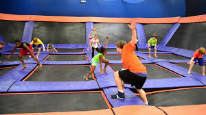 sky zone kids cbs youtube