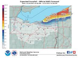 Snowfall Totals Map More Lake Effect Snow Frigid Temperatures On Tap For Northeast