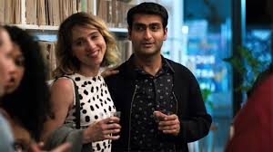 Seeking Blind Date Trailer The Big Sick Trailer Kumail Nanjiani S Rom