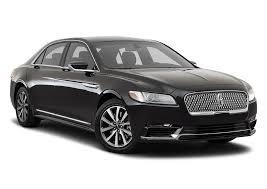 Lincoln Continental Price Compare The 2017 Lincoln Continental Vs 2017 Infiniti Q70