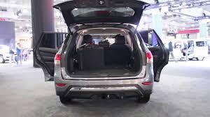 nissan pathfinder 2016 price 2016 nissan pathfinder exterior walkaround price 2016 new york