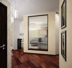 Room Divider Curtain Ideas - bedroom living room bedroom open white wood dividers modern wall