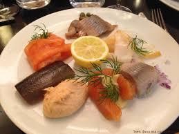 bien dans ma cuisine poissons fumés il n y a pas que le saumon dans la vie bien