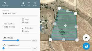 design a plan slantrange u0026 dronedeploy part i flight planning u2013 dronedeploy u0027s blog
