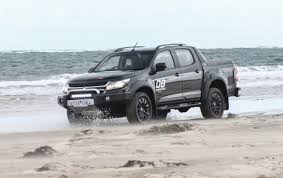 opel colorado holden build their ultimate colorado surf truck previews driven