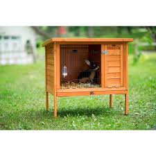 Rabbit Hutch Extension Prevue Pet Products 460 Small Rabbit Hutch Free Shipping Today