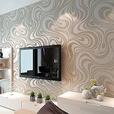 tapisserie moderne pour chambre papier peint moderne chambre photo papier peint gomtrique u2013